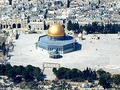 Dome of the Rock (