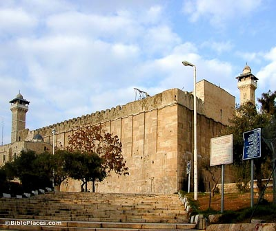 Hebron Machpelah