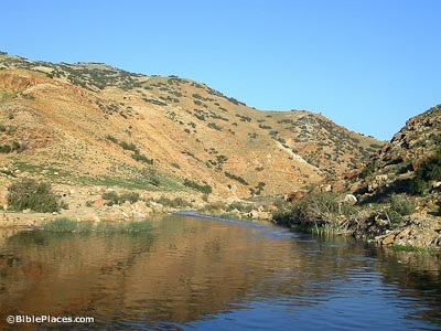 Jabbok-River-view-east,-tb031701144-bibleplaces