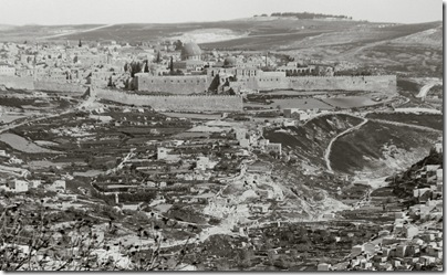 08433uJerusalem from south Kidron Valley, mat08433
