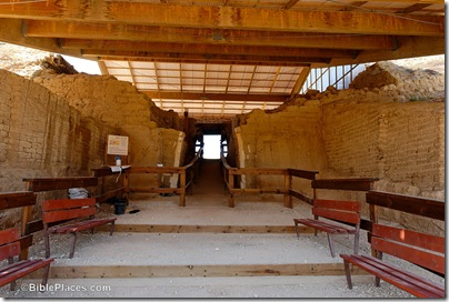 Ashkelon Middle Bronze gate, tb083006557