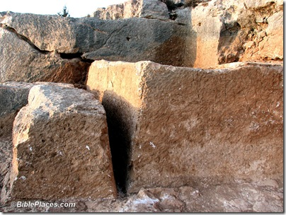 Herodian quarry, al092407538sr
