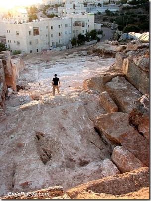 Herodian quarry, al092407550sr