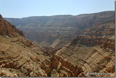 Nahal Darga, Wadi Murabaat, tb021107575