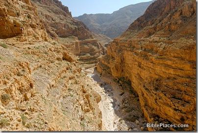 Nahal Darga, Wadi Murabaat, tb021107581