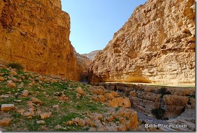 Nahal Darga, Wadi Murabaat, tb021107612
