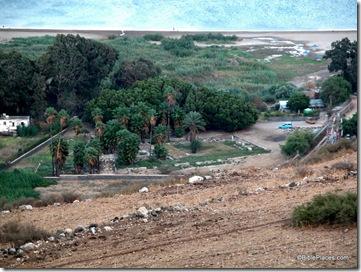 Magdala from above, tb102702020