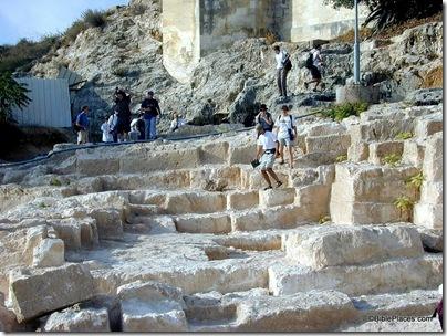 Ketef Hinnom new excavations, tb090299803