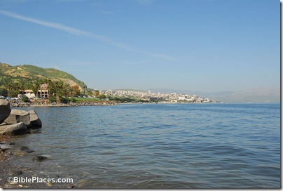 Tiberias from south, tb022107066
