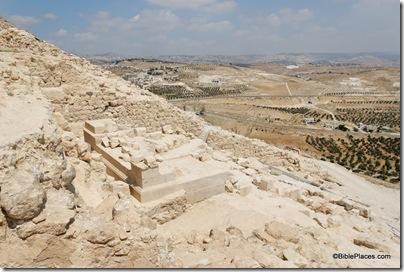 Herodium tomb of Herod, tb051708036dxo