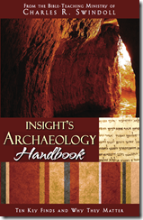 IFL Archaeology Handbook cover