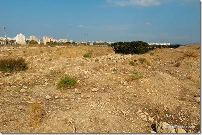 Tell Acco excavations, tb100905637ddd