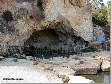 Ein Harod spring cave, tb011400101sr