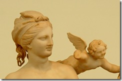 Aphrodite, Pan, Eros group from Delos, 100 BC, tb030806078