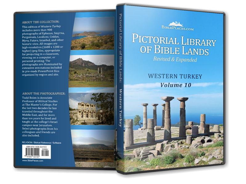 Western Turkey DVD Cover