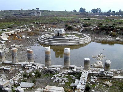 Miletus (BiblePlaces.com)