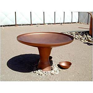 Tabernacle bronze laver, tb n030301_t