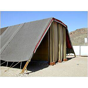 Tabernacle structure, tb n030301_t
