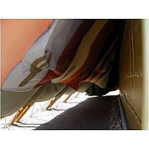 Tabernacle tent fabric, tb n030301_t