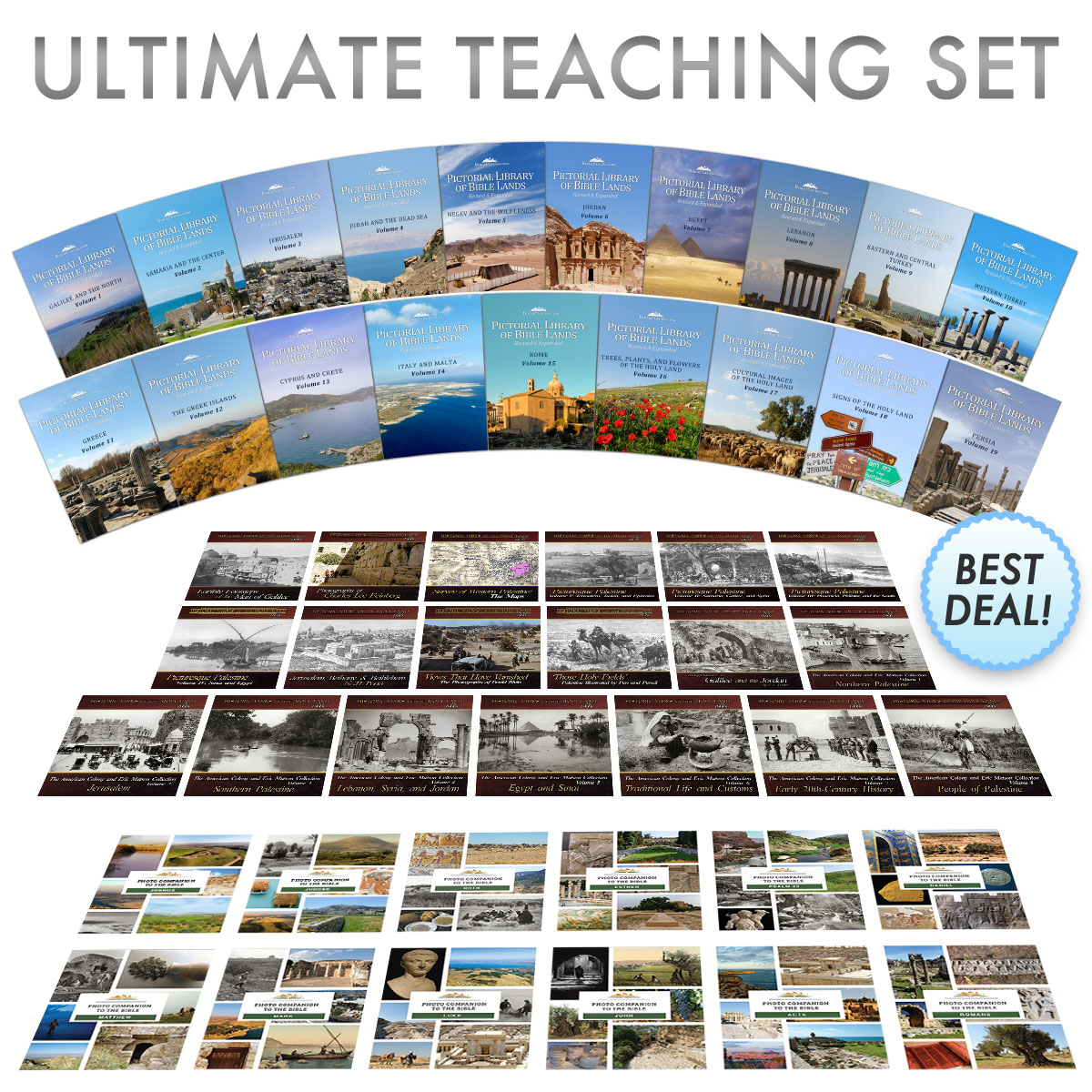 Ultimate Teaching Set
