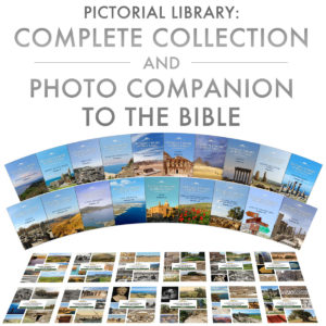 Pictorial Library Complete and Photo Companion