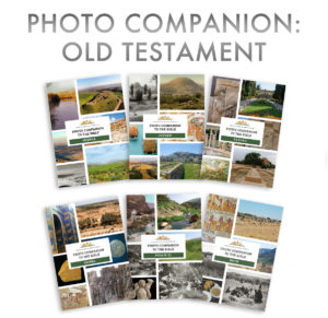Photo Companion: Old Testament