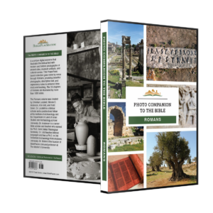 Photo Companion to Romans