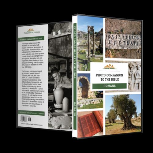 Photo Companion to Romans