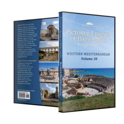 Western Mediterranean DVD