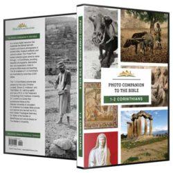 Photo Companion to 1-2 Corinthians