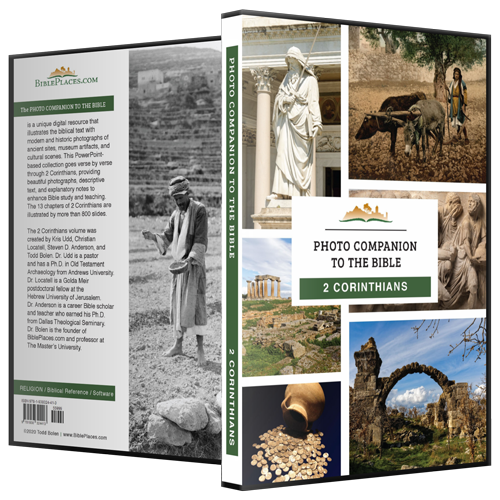Photo Companion to 2 Corinthians