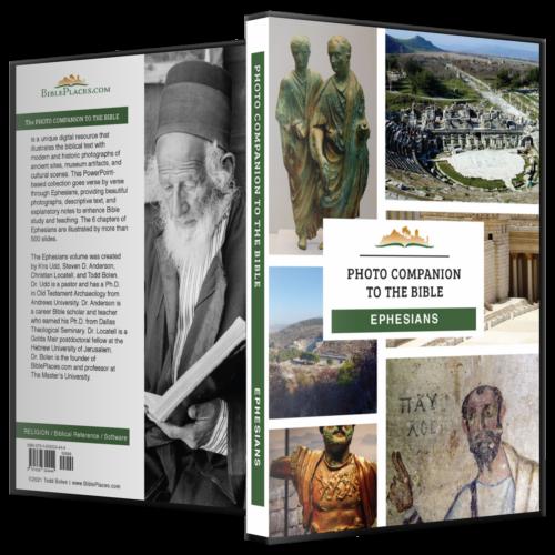 Photo Companion to Ephesians