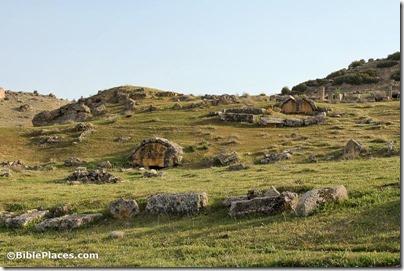 Hierapolis eastern necropolis, tb041305814