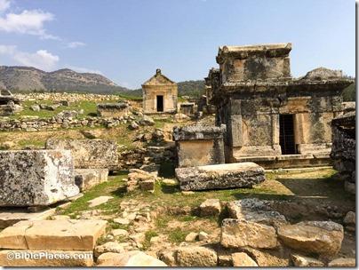 Hierapolis northern necropolis, shs031115195