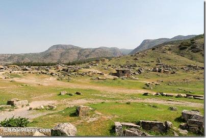 Hierapolis northern necropolis, tb041305056
